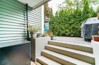 """Photo 18: 2 1949 W 8TH Avenue in Vancouver: Kitsilano Condo for sale in """"Villas Pacifica"""" (Vancouver West)  : MLS®# R2446767"""