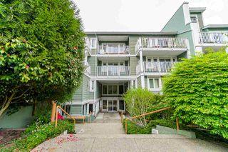 """Photo 1: 2 1949 W 8TH Avenue in Vancouver: Kitsilano Condo for sale in """"Villas Pacifica"""" (Vancouver West)  : MLS®# R2446767"""