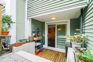 """Photo 19: 2 1949 W 8TH Avenue in Vancouver: Kitsilano Condo for sale in """"Villas Pacifica"""" (Vancouver West)  : MLS®# R2446767"""