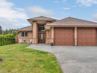 Photo 1: 711 Gemsbok Dr in CAMPBELL RIVER: CR Campbell River Central House for sale (Campbell River)  : MLS®# 839968