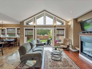 Photo 7: 711 Gemsbok Dr in CAMPBELL RIVER: CR Campbell River Central House for sale (Campbell River)  : MLS®# 839968