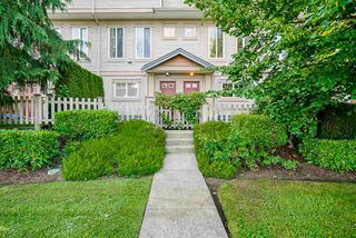 Main Photo: 57 5839 PANORAMA Drive in Surrey: Sullivan Station Townhouse for sale : MLS®# R2465395