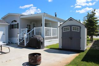 Photo 13: 174 53126 RR 70: Rural Parkland County Manufactured Home for sale : MLS®# E4206408