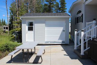 Photo 15: 174 53126 RR 70: Rural Parkland County Manufactured Home for sale : MLS®# E4206408