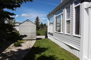 Photo 16: 174 53126 RR 70: Rural Parkland County Manufactured Home for sale : MLS®# E4206408