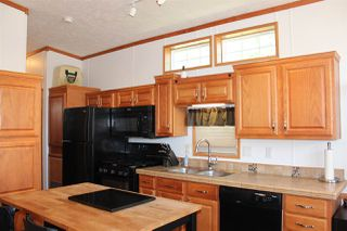 Photo 6: 174 53126 RR 70: Rural Parkland County Manufactured Home for sale : MLS®# E4206408