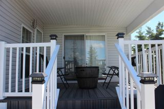 Photo 14: 174 53126 RR 70: Rural Parkland County Manufactured Home for sale : MLS®# E4206408