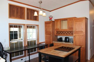 Photo 5: 174 53126 RR 70: Rural Parkland County Manufactured Home for sale : MLS®# E4206408