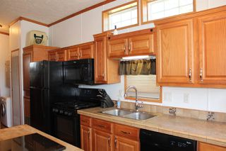 Photo 4: 174 53126 RR 70: Rural Parkland County Manufactured Home for sale : MLS®# E4206408