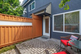 Photo 20: 1 50 Montreal St in Victoria: Vi James Bay Row/Townhouse for sale : MLS®# 841698