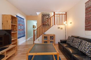 Photo 3: 1 50 Montreal St in Victoria: Vi James Bay Row/Townhouse for sale : MLS®# 841698