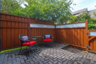 Photo 19: 1 50 Montreal St in Victoria: Vi James Bay Row/Townhouse for sale : MLS®# 841698
