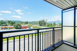 Photo 8: 207 2525 CLARKE STREET in Port Moody: Port Moody Centre Condo for sale : MLS®# R2481257