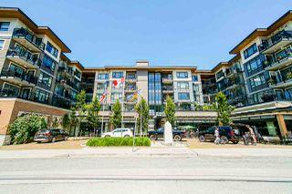 Photo 14: 207 2525 CLARKE STREET in Port Moody: Port Moody Centre Condo for sale : MLS®# R2481257
