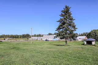 Photo 41: 53314 HWY 44: Rural Parkland County House for sale : MLS®# E4212684