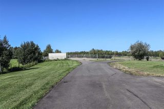 Photo 47: 53314 HWY 44: Rural Parkland County House for sale : MLS®# E4212684