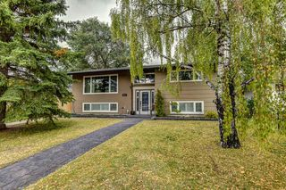 Main Photo: 9727 3 Street SE in Calgary: Acadia Detached for sale : MLS®# A1036923