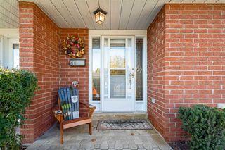 Photo 6: 46 Cannon Court: Orangeville House (Backsplit 3) for sale : MLS®# W4963597