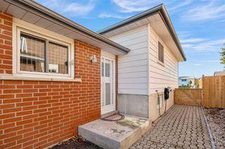 Photo 27: 46 Cannon Court: Orangeville House (Backsplit 3) for sale : MLS®# W4963597