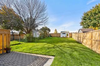 Photo 29: 46 Cannon Court: Orangeville House (Backsplit 3) for sale : MLS®# W4963597