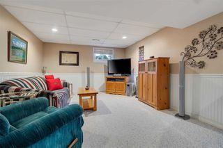 Photo 24: 46 Cannon Court: Orangeville House (Backsplit 3) for sale : MLS®# W4963597