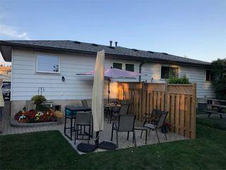 Photo 39: 46 Cannon Court: Orangeville House (Backsplit 3) for sale : MLS®# W4963597