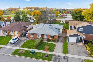 Photo 3: 46 Cannon Court: Orangeville House (Backsplit 3) for sale : MLS®# W4963597