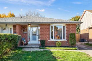 Photo 5: 46 Cannon Court: Orangeville House (Backsplit 3) for sale : MLS®# W4963597
