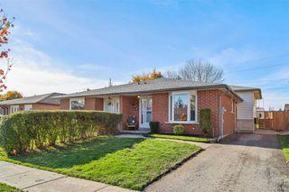 Photo 4: 46 Cannon Court: Orangeville House (Backsplit 3) for sale : MLS®# W4963597