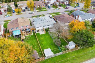 Photo 34: 46 Cannon Court: Orangeville House (Backsplit 3) for sale : MLS®# W4963597