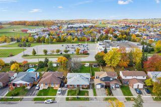 Photo 2: 46 Cannon Court: Orangeville House (Backsplit 3) for sale : MLS®# W4963597