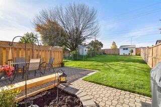 Photo 28: 46 Cannon Court: Orangeville House (Backsplit 3) for sale : MLS®# W4963597