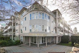 Photo 1: 101 1588 BEST Street: White Rock Condo for sale (South Surrey White Rock)  : MLS®# R2528525