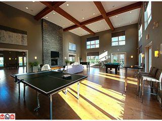 Photo 9: 122 15918 26TH Avenue in Surrey: Grandview Surrey Condo for sale (South Surrey White Rock)  : MLS®# F1203302