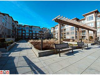 Photo 10: 122 15918 26TH Avenue in Surrey: Grandview Surrey Condo for sale (South Surrey White Rock)  : MLS®# F1203302