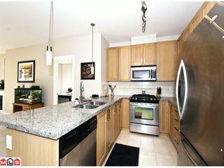 Photo 3: 122 15918 26TH Avenue in Surrey: Grandview Surrey Condo for sale (South Surrey White Rock)  : MLS®# F1203302