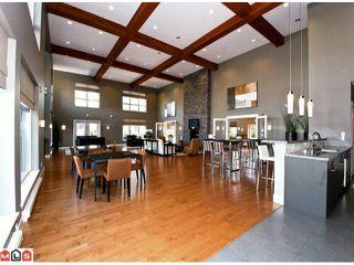Photo 8: 122 15918 26TH Avenue in Surrey: Grandview Surrey Condo for sale (South Surrey White Rock)  : MLS®# F1203302