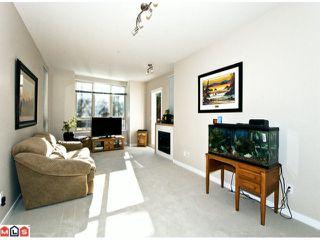 Photo 2: 122 15918 26TH Avenue in Surrey: Grandview Surrey Condo for sale (South Surrey White Rock)  : MLS®# F1203302