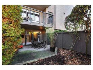Photo 10: 105 288 E 14TH Avenue in Vancouver: Mount Pleasant VE Condo for sale (Vancouver East)  : MLS®# V933950