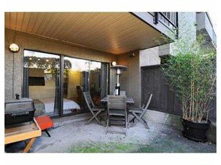 Photo 9: 105 288 E 14TH Avenue in Vancouver: Mount Pleasant VE Condo for sale (Vancouver East)  : MLS®# V933950