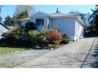 Photo 2: 1235 Lockley Rd in VICTORIA: Es Rockheights House for sale (Esquimalt)  : MLS®# 283573