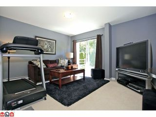 "Photo 9: 5 7179 201ST Street in Langley: Willoughby Heights Townhouse for sale in ""THE DENIM"" : MLS®# F1219609"