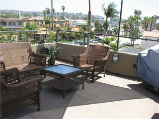 Photo 20: PACIFIC BEACH Property for sale : 3 bedrooms : 835 Felspar WEEK 3 Street in San Diego
