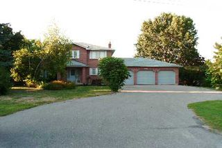 Main Photo: 1746 Mount Albert Road in East Gwillimbury: Sharon House (2-Storey) for sale : MLS®# N2448332