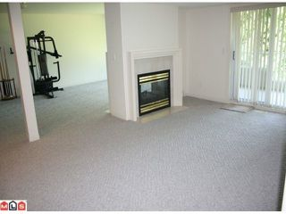 "Photo 5: 17 4001 OLD CLAYBURN Road in Abbotsford: Abbotsford East Townhouse for sale in ""CEDAR SPRINGS"" : MLS®# F1226045"