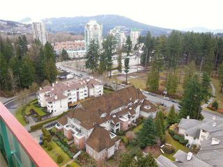 "Photo 9: 1902 1148 HEFFLEY Crescent in Coquitlam: North Coquitlam Condo for sale in ""CENTURA"" : MLS®# V987253"