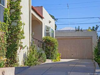 Photo 24: UNIVERSITY HEIGHTS House for sale : 3 bedrooms : 4245 Maryland Street in San Diego
