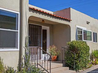 Photo 23: UNIVERSITY HEIGHTS House for sale : 3 bedrooms : 4245 Maryland Street in San Diego