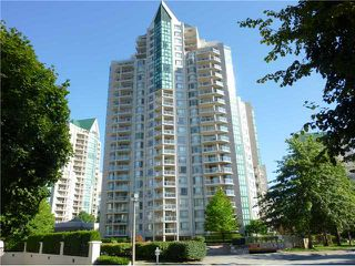 Photo 1: 2103 1199 EASTWOOD Street in Coquitlam: North Coquitlam Condo for sale : MLS®# V921593