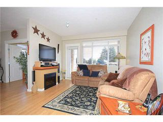 "Photo 3: # 308 12350 HARRIS RD in Pitt Meadows: Mid Meadows Condo for sale in ""KEYSTONE"" : MLS®# V996782"